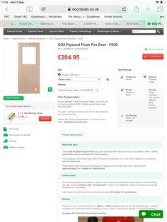 External Doors, Fire Doors, Kitchen Doors, Frame, Picture Frame, Outdoor Gates, Kitchen Unit Doors, Frames