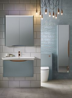 Utopia is the UK brand leader in fitted bathroom furniture. View our large range of bathroom furniture and find your nearest retailer today. Mirror Unit, Fitted Bathroom Furniture, Bathroom Vanity Units, Modern Bathroom Design, House, Range, Home Decor, Google, Cluster Pendant Light