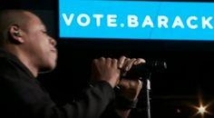 Jay-Z, Obama, Romney & the Politics of Music.