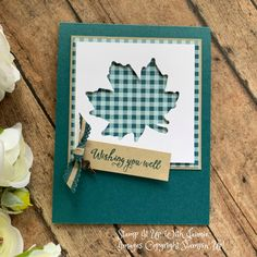 Stampin' Up! Class Gather Together Card – Stamp It Up with Jaimie Stampin 'Up! Class Gather Together Card – Stempeln Sie es mit Jaimie Cute Cards, Diy Cards, Your Cards, Fall Cards, Holiday Cards, Christmas Cards, Scrapbook Cards, Scrapbooking, Thanksgiving Cards