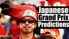 Japanese Grand Prix: Who will top qualifying at Suzuka?    In the Land of the Rising Sun, who has what it takes to become master Suzuka? Predict your qualifying top three for the Japanese Grand Prix.   http://www.bbc.co.uk/sport/formula1/41472645