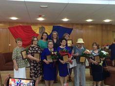 Educatoare premiate pentru o cariera deosebita la Constanta Food Festival, Dna, Einstein, Dresses, Fashion, Vestidos, Moda, Fashion Styles, Dress