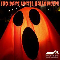 Light Decorations, Halloween Decorations, Days Until Halloween, Light Installation, 100th Day, Design Consultant, Free Design, Halloween Prop, Halloween Jewelry