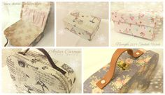 Cartonnage made by Atelier Carouge students ♡ www.atelier-carouge.com