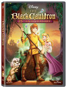 The Black Cauldron - Google Search