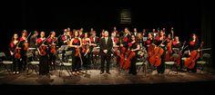 """ALMUÑÉCAR.La Joven Orquesta del Sur de España ofrecerá este domingo, a las 20:00 horas,un concierto dedicado """"al amor y la amistad"""" bajo la dirección de Michael Thomas,"""