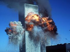 world trade center attack wtc tower impacte  twin towers essay reflections of this pin and more on wtc