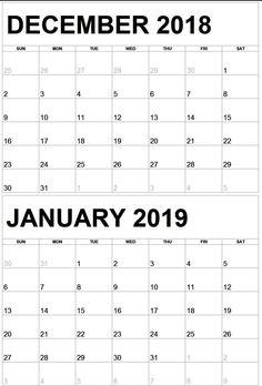 2018 december calendar printable calendar template canada holiday