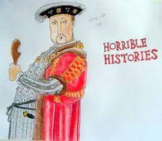 Image result for illustrations henry VIII