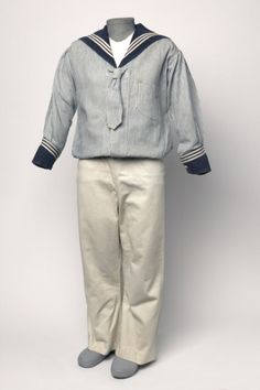 Boy's Suit  late 19th century  The Victoria & Albert Museum
