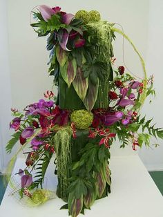 Chelsea Flower Show~ Ione Woodger-Smith Designer