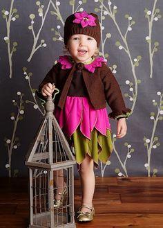 Lemon Loves Lime Fairy Tale Brachen Lily Fairy Dress *Preorder* $64