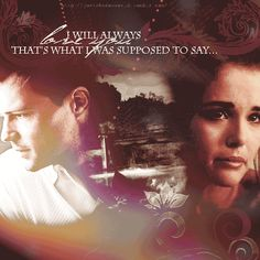 """I will always love you..."" #VA #Romitri #BloodPromise"