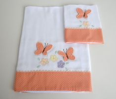 Baby Cot Bumper, Butterfly Project, Cross Stitch Fruit, Baby Sheets, Burp Rags, Baby Quilt Patterns, Baby Burp Cloths, Quilted Table Runners, Kids Pillows