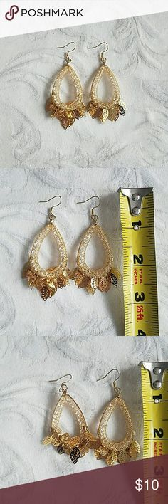 Artesanal Mexican earrings Brand new artesanal earrings Jewelry Earrings