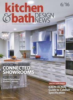 34 Best Showcase Kitchens In The News Images Custom Kitchens Cuisine Design Kitchen Bath Design