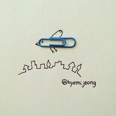 Ilustraciones Hyemi Jeong - Buscar con Google