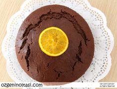 portakallı kek, portakallı kakaolu kek, yumuşacık kek, portakallı kek tarifi,