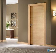 Barausse Interior Doors | European Cabinets & Design Studios