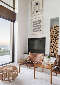 Emily Henderson Corbette Crypton 70s Modern Makeover Living Room 29