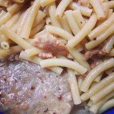 Crépinette au vin blanc, Recette de Filet mignon en papillote aux courgettes #cuisine #food #faitmaison #porc #papillote #courgette #français #platprincipal #salé par MéméMoniq - Food Reporter