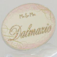 Dalmazio Imports, #CakeTopper: Mr.  Mrs. #DalmazioImports #SellTheBride http://sellthebride.com/listing/guide/bridal-accessories #WeddingIndustry #WeddingProfessionals