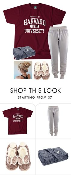 """Lazy day"" by ivoryvixen ❤ liked on Polyvore featuring UGG"