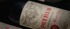Botella de vino Petrus - bodega en casa Wines Suite   #bodegaencasa #vinoteca #bodegaprivada #bodegadevinos #vino #winessuite #bodegadeguarda  🍾 🍾  Wines Suite - Bodega en casa 🍾🍾  more photos in http://www.winessuite.com/
