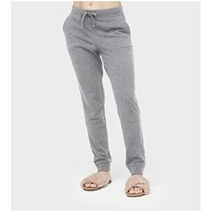 Women's W French Terry Babe Jogger Joggers, Sweatpants, Autumn Fashion Casual, French Terry, Uggs, Heather Grey, Babe, Runners, Ugg Boots