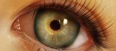 How to Paint a Realistic Human Eye