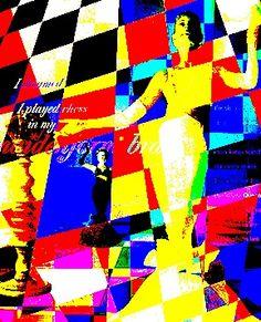 CHAD LOVE LIEBERMAN, CHAD LIEBER, CHAD LIEBERMAN, CHAD LOVE, ART, LUCIAN RIVER EDWARDS