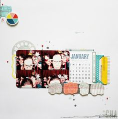 CHA by. @Stephanie Wheeler created with the February 2013 #CocoaDaisyKit Double Feature