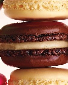 Meet the Macaron - Martha Stewart Food