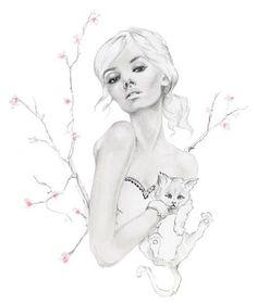 Kelly Smith illustra
