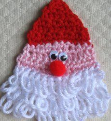 11 Free Christmas Crochet Patterns for Your Home eBook | AllFreeCrochet.com