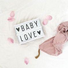 Baby love! Numero 74 Nana Swaddle in dusty pink color #babynursery #nursery #babystuff #babyessentials