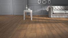 Sol stratifié Quick-Step - Perspective4 - Vieux chêne huilé mat