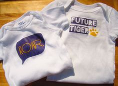 Easy DIY Shirts for Your Little Ones | Red Stick Moms Blog