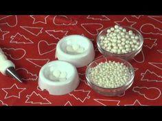 {Video} Making Simple Fondant or Gumpaste Shapes
