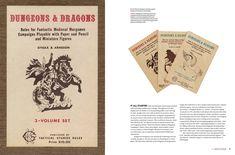 Dungeons and Dragons Art and Arcana: A Visual History: Michael Witwer, Kyle Newman, Jon Peterson, Sam Witwer, Joe Manganiello: