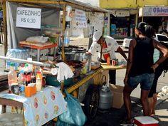 Recife e o desafio de readequar o comércio