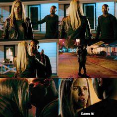 "#TheOriginals 4x11 ""A Spirit Here That Won't Be Broken"" - Rebekah and Marcel"