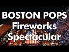 4th of july boston pops on tv