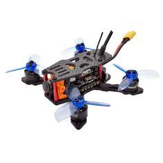 SPC 90NG 90MM Brushless FPV Racing Drone 11.1V  Version  BNF DSM2 Receiver / FRSKY Receiver / FUTABA Receiver / FLYSKY Receiver Four options