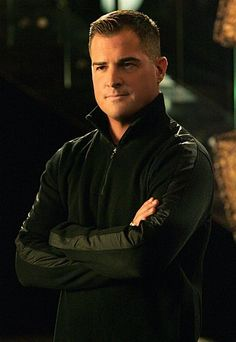 Oh how I adore this man...George Eads (aka. Nick Stokes, from CSI). :)