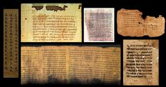 The Schoyen Collection: 20,000 Ancient Manuscripts from 134 Countries in 120 Languages
