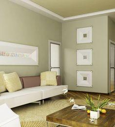Guía de colores para pintar la casa