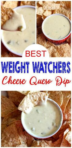 Weight Watcher cheese dip for a great snack, appetizer or parties that is easy, quick and tasty. Slow Cooker Weight Watcher white cheese queso dip that keeps any crowd coming back for more. Crackers Appetizers, Appetizers For A Crowd, Healthy Appetizers, Appetizer Recipes, Party Appetizers, Weight Watchers Snacks, Weight Watcher Dinners, Queso Recipe, Queso Cheese