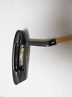 Practice Putter Golf Trainer Right Handed 35 Inches Weighted with DVD Momentus Momentus http://www.amazon.com/dp/B00TCP23M2/ref=cm_sw_r_pi_dp_Vnr3ub1184MPP