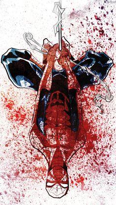 #Spiderman #Art